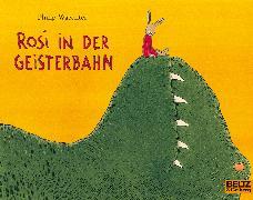 Cover-Bild zu Waechter, Philip: Rosi in der Geisterbahn
