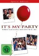 Cover-Bild zu Eric Roberts (Schausp.): It's My Party