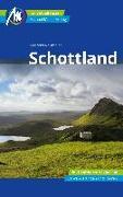 Cover-Bild zu Schottland Reiseführer Michael Müller Verlag