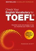 Cover-Bild zu eBook Check Your English Vocabulary for TOEFL