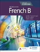 Cover-Bild zu eBook French B for the IB Diploma Second Edition