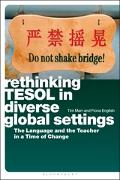 Cover-Bild zu eBook Rethinking TESOL in Diverse Global Settings