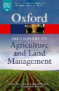 Cover-Bild zu eBook A Dictionary of Agriculture and Land Management