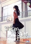 Cover-Bild zu Nakatani, Nio: Bloom into you 6