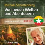 Cover-Bild zu Von neuen Welten und Abenteuern