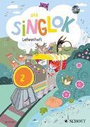 Cover-Bild zu Meidel, Eva: Die Singlok 2