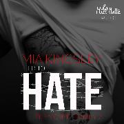 Cover-Bild zu Kingsley, Mia: Tied To Hate (Audio Download)