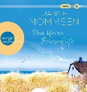 Cover-Bild zu Das kleine Friesencafé