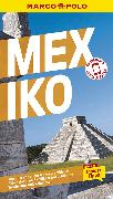 Cover-Bild zu MARCO POLO Reiseführer Mexiko von Müller-Wöbcke, Birgit