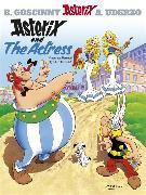 Cover-Bild zu Uderzo, Albert: Asterix and the Actress