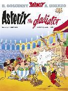 Cover-Bild zu Goscinny, René: Asterix The Gladiator