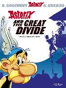 Cover-Bild zu Uderzo, Albert: Asterix and the Great Divide