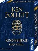 Cover-Bild zu Kramer, Wolfgang: Ken Follett - Kingsbridge