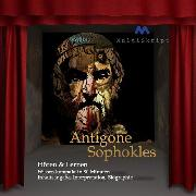 Cover-Bild zu Herfurth-Uber, Beate: Sophokles: Antigone (Audio Download)