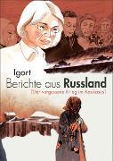Cover-Bild zu Igort: Berichte aus Russland