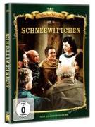Cover-Bild zu Doris Weikow (Schausp.): Schneewittchen