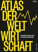 Cover-Bild zu Atlas der Weltwirtschaft