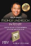 Cover-Bild zu Früher und reich in Rente