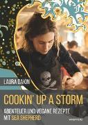 Cover-Bild zu Dakin, Laura: Cookin' Up A Storm