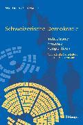 Cover-Bild zu Schweizerische Demokratie (eBook) von Linder, Wolf