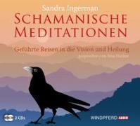 Cover-Bild zu Schamanische Meditationen
