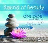 Cover-Bild zu CD Sound of Beauty