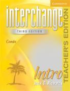 Cover-Bild zu Interchange Combo Intro Level von Richards, Jack C.
