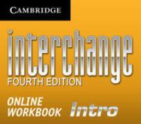 Cover-Bild zu Interchange Intro Online Workbook (Standalone for Students) von Richards, Jack C.