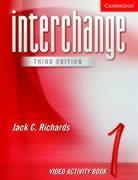 Cover-Bild zu Interchange von Richards, Jack C.