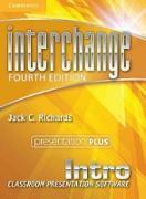 Cover-Bild zu Interchange Intro Presentation Plus von Richards, Jack C.