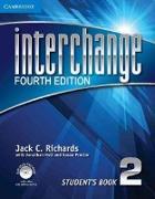 Cover-Bild zu Interchange Level 2 Student's Book with Self-Study DVD-ROM von Richards, Jack C.