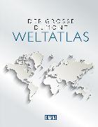 Cover-Bild zu Der Große DuMont Weltatlas