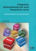 Cover-Bild zu Erfolgreicher Mathematikunterricht durch Kooperatives Lernen