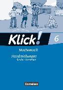 Cover-Bild zu Klick! Mathematik 6. Schuljahr. Handreichungen für den Unterricht von Breucker, Thomas