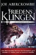 Cover-Bild zu eBook Friedensklingen - Die Klingen-Saga
