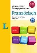 Cover-Bild zu Langenscheidt Übungsgrammatik Französisch