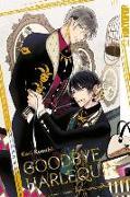 Cover-Bild zu Kusabi, Keri: Goodbye Harlequin - Special Edition