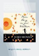 Cover-Bild zu Moyes, Jojo: Mein Herz in zwei Welten (DAISY Edition)