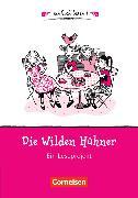 Cover-Bild zu Die wilden Hühner von Hoppe, Irene