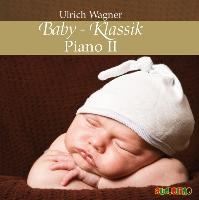 Cover-Bild zu Baby-Klassik: Piano II