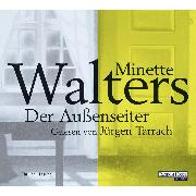 Cover-Bild zu Walters, Minette: Der Außenseiter (Audio Download)