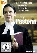 Cover-Bild zu Die Pastorin von Ammon, Katrin