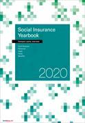 Cover-Bild zu Social Insurance Yearbook 2020 von Perret, Roland R.