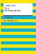 Cover-Bild zu Nora (Ein Puppenheim). Textausgabe mit Kommentar und Materialien von Ibsen, Henrik