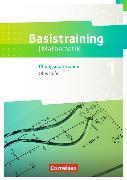 Cover-Bild zu Fundamente der Mathematik Sekundarstufe I/II. Oberstufe. Übungsmaterialien. Basistraining 1. Arbeitsheft von Oselies, Reinhard