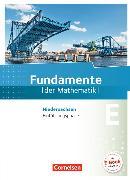 Cover-Bild zu Fundamente der Mathematik. Einführungsphase. Schülerbuch. NI von Andreae, Kathrin