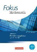 Cover-Bild zu Fokus Mathematik. Einführungsphase. Schülerbuch. NW von Belthle, Friedhart