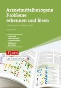 Cover-Bild zu Riedl, Thomas: Arzneimittelbezogene Probleme erkennen und lösen