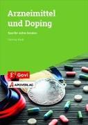 Cover-Bild zu Riedl, Thomas: Arzneimittel und Doping