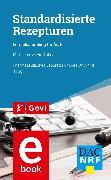 Cover-Bild zu Pharmazeutisches Laboratorium des DAC: Standardisierte Rezepturen (eBook)